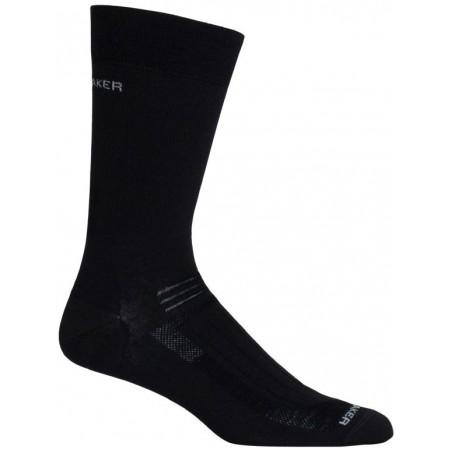 Icebreaker HIKE CREW M - Pánske ponožky