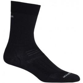 Icebreaker HIKE CREW W - Dámske ponožky