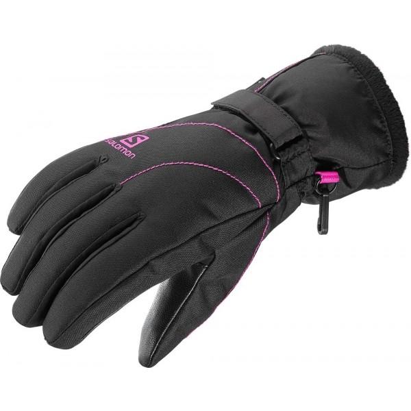 Salomon FORCE GTX W - Dámske rukavice
