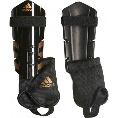 Apărători fotbal - adidas GHOST YOUTH - 5