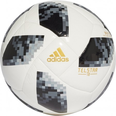 Futball-labda terembe - adidas WORLD CUP S5X5 - 1 cd1f19a6be14e