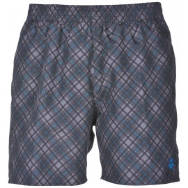 Arena PRINED CHECK 2 BOXER - Men's swimsuit