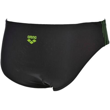 e5a5b5ac7dbe Men's swimsuit - Arena SLIPSTREAM BRIEF - 3