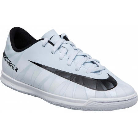 Nike MERCURIALX VOR CR7 JR - Детски обувки за футбол в зала