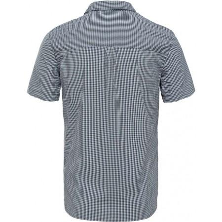 Pánska košeľa - The North Face S/S HYPRESS SHIRT M - 2