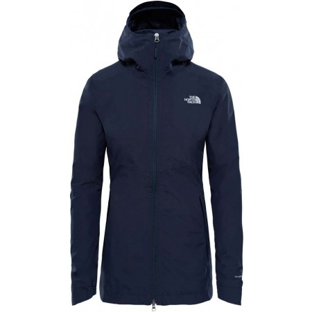 Дамско яке - The North Face HIKESTELLER PARKA SHELL JACKET W - 1