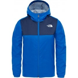 The North Face BOY´S ZIPLINE RAIN JACKET
