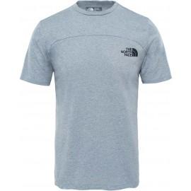 The North Face PURNA S/S TEE M - Pánské triko