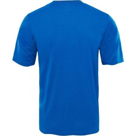 Koszulka męska - The North Face REAXION AMP CREW M - 2