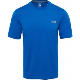 The North Face REAXION AMP CREW M - Men's T-shirt