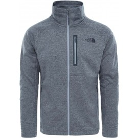 The North Face CANYONLANDS FULL ZIP M - Pánská mikina