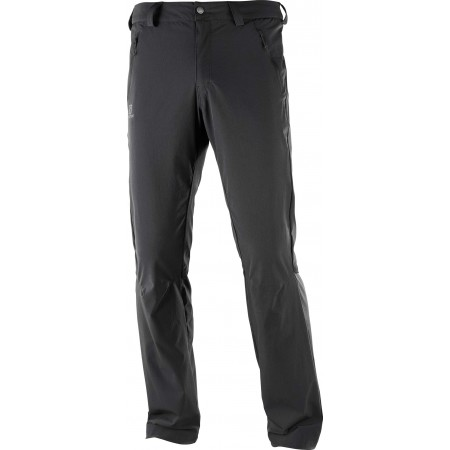 Men's outdoor pants - Salomon WAYFARER LT PANT M