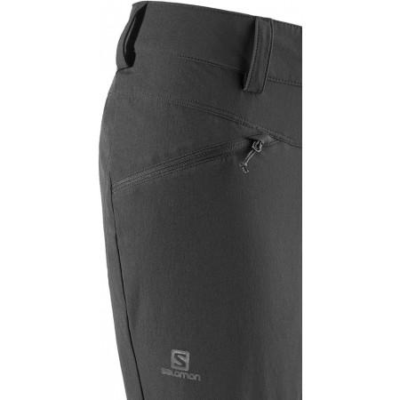b76e0b3b19f Дамски туристически панталон - Salomon WAYFARER LT PANT W - 5