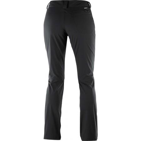 3ad4b1249bc Дамски туристически панталон - Salomon WAYFARER LT PANT W - 3