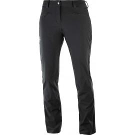 Salomon WAYFARER LT PANT W - Dámske outdoorové nohavice