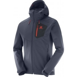 Salomon RANGER SOFTSHELL JKT M - Men's softshell jacket