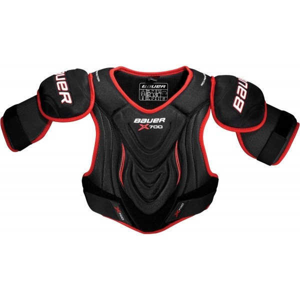 Bauer VAPOR X700 SHOULDER PAD JR - Juniorské ramená