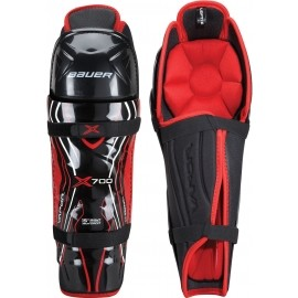 Bauer VAPOR X700 SHIN GUARD JR