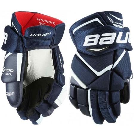 Bauer VAPOR X800 JR - Юношески хокейни ръкавици