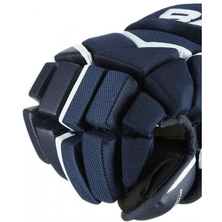 Juniorské hokejové rukavice - Bauer VAPOR X800 JR - 2