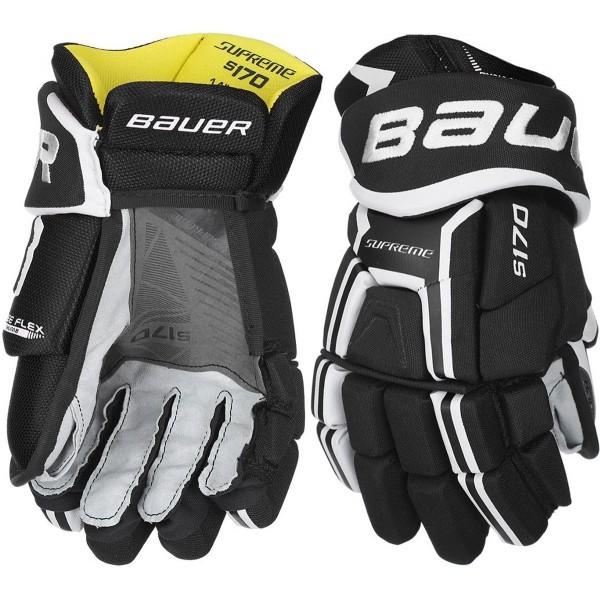 Bauer SUPREME S170 SR - Hokejové rukavice