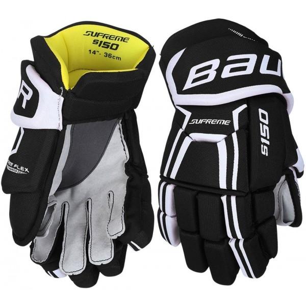 Bauer SUPREME S150 SR - Hokejové rukavice