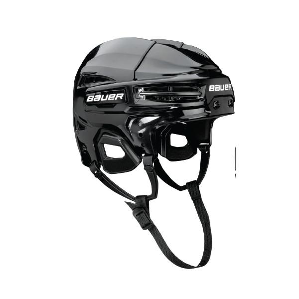 Bauer IMS 5.0 černá S - Hokejová helma