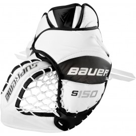 Bauer SUPREME S150 CATCH JR - Juniorská lapačka