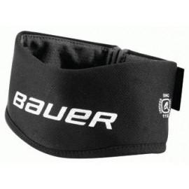 Bauer NG NLP20 PREMIUM NECKGUARD COLLAR JR - Hokejowy ochraniacz szyi dziecięcy