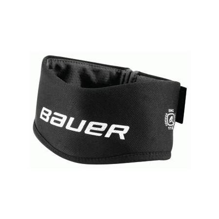 Bauer NG NLP20 PREMIUM NECKGUARD COLLAR JR - Детски протектор за врата