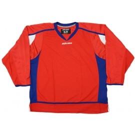 1a885ec6852 Bauer KOSZULKA 6003 17H SR - Koszulka hokejowa
