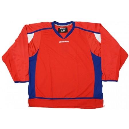 Bauer DRES 6003 17H SR - Фланелка за хокей
