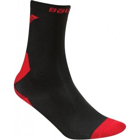 Hokejové ponožky - Bauer CORE LOW SKATE