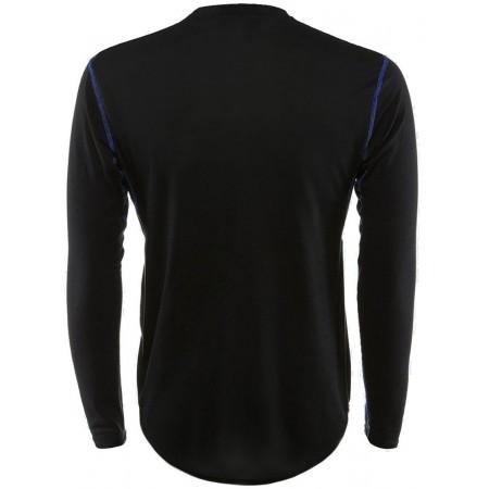 Hokejové tričko - Bauer BASICS BL LS TOP S-17 SR - 2