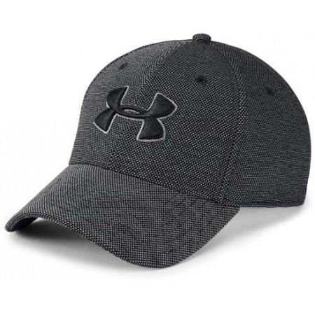 4e986152a Pánska šiltovka - Under Armour MEN'S HEATHERED BLITZING 3.0 - 1