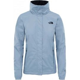 The North Face RESOLVE 2 JACKET W - Geacă impermeabilă damă
