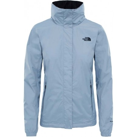 Women's water resistant jacket - The North Face RESOLVE 2 JACKET W - 1