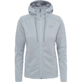 The North Face TECH MEZZALUNA HD W - Hanorac damă