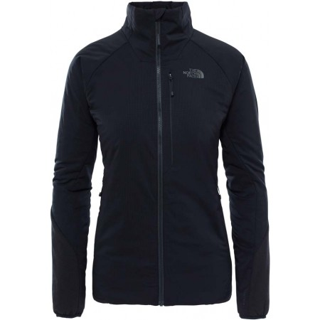 Dámská zateplená bunda - The North Face VENTRIX JACKET W - 1
