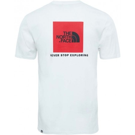Pánské tričko - The North Face RED BOX TEE M - 2