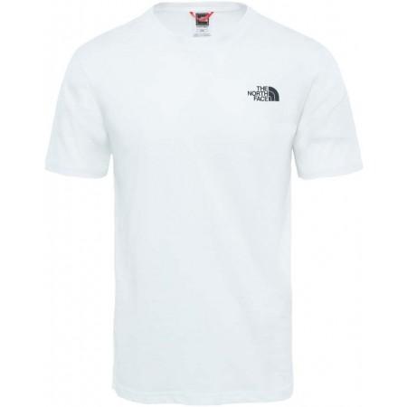 Pánské tričko - The North Face RED BOX TEE M - 1