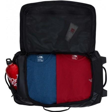 Cestovní taška - The North Face ROLLING THUNDER 40L - 4