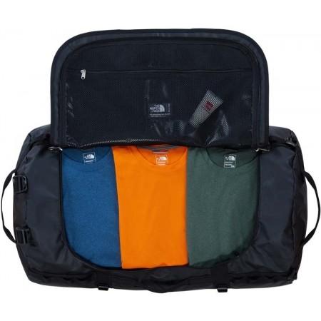 Sportovní taška - The North Face BASE CAMP DUFFEL XXL - 4