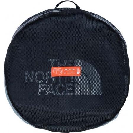 Sportovní taška - The North Face BASE CAMP DUFFEL XXL - 5