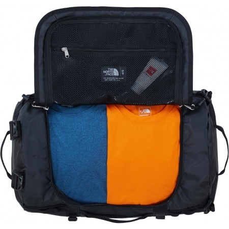Sportovní taška - The North Face BASE CAMP DUFFEL S - 3