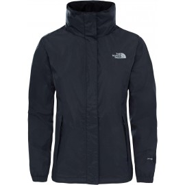 The North Face RESOLVE 2 JACKET W - Dámská nepromokavá bunda