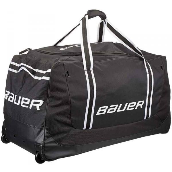 Bauer 650 WHEEL BAG L - Hokejová taška