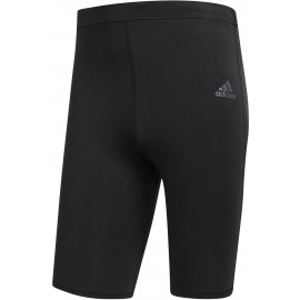 adidas RS SH TIGHT M - Men's elastic shorts
