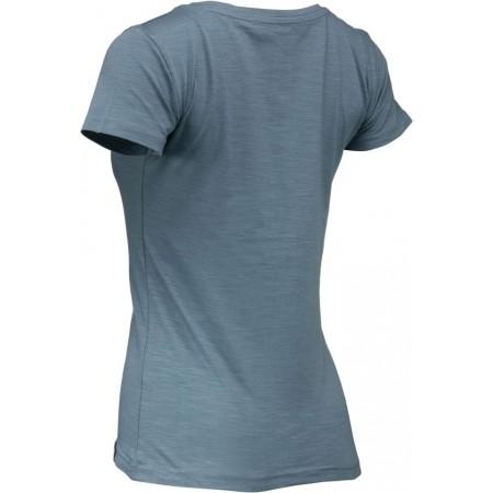 Tricou de damă - Alpine Pro LOMENA - 4