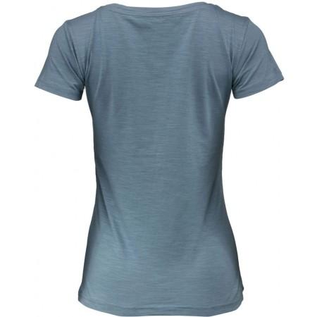 Tricou de damă - Alpine Pro LOMENA - 3